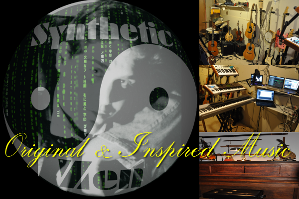 Exciting News: Synthetic Zen Accepted as Artist Associate on IndieAirRadio.com!