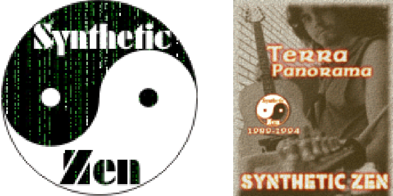 """New Music from Synthetic Zen's Album """"Zentropy"""" - Can You Hear Me?"""