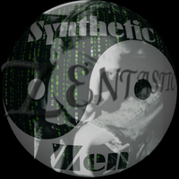 Synthetic Zen Zentastic Album Cover 20151006b 1280x1280x300