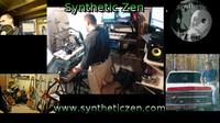 Synthetic Zen Live Broadcast 17