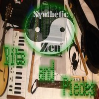 synthetic zen bits and pieces album cover label 20141027b
