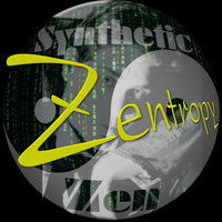 New Album Release Announcement for Synthetic Zen