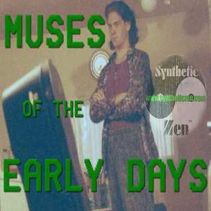 Muses of the Early Days Album Cover Sheas Place 20140421b 1369x1369x300