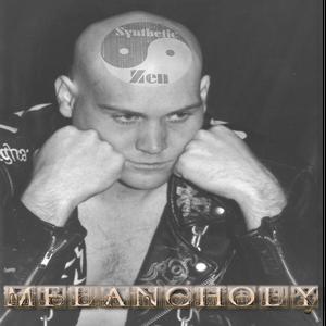 Synthetic Zen Melancholy Album Cover 20090129a 1267x1267x300 sq