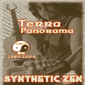 Synthetic Zen Terra Panorama Album Cover 01 868x868x300 square