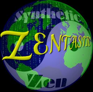 Synthetic Zen Zentastic Album Cover 20140319a 1024x1022x300