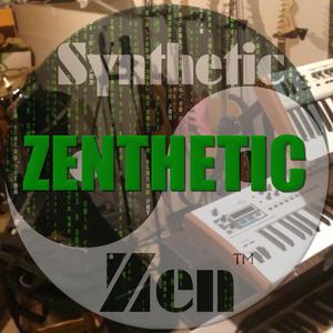 Zenthetic Album Cover 20150508a