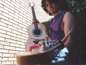 hawke fu manchu guitars