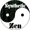 synthetic zen logo thm